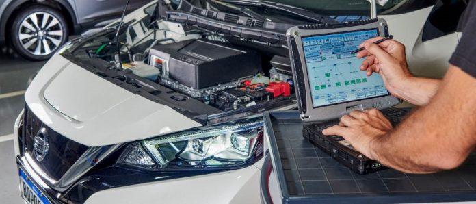 Descubra como as oficinas vão se reinventar para acompanhar o avanço dos carros eletrificados